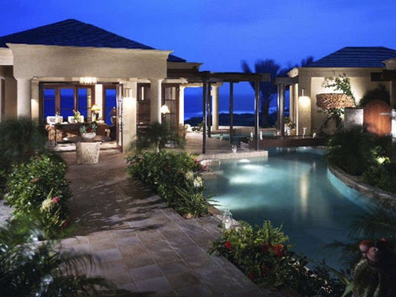 Single Family Home for Sale at Paradise Perfection Sandy Hill Other Anguilla, AI2640 Anguilla