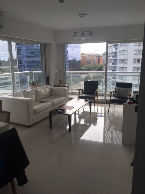 Single Family Home for Sale at Harbour Residences LoLa Mora 457 Capital Federal, Buenos Aires, 1107 Argentina