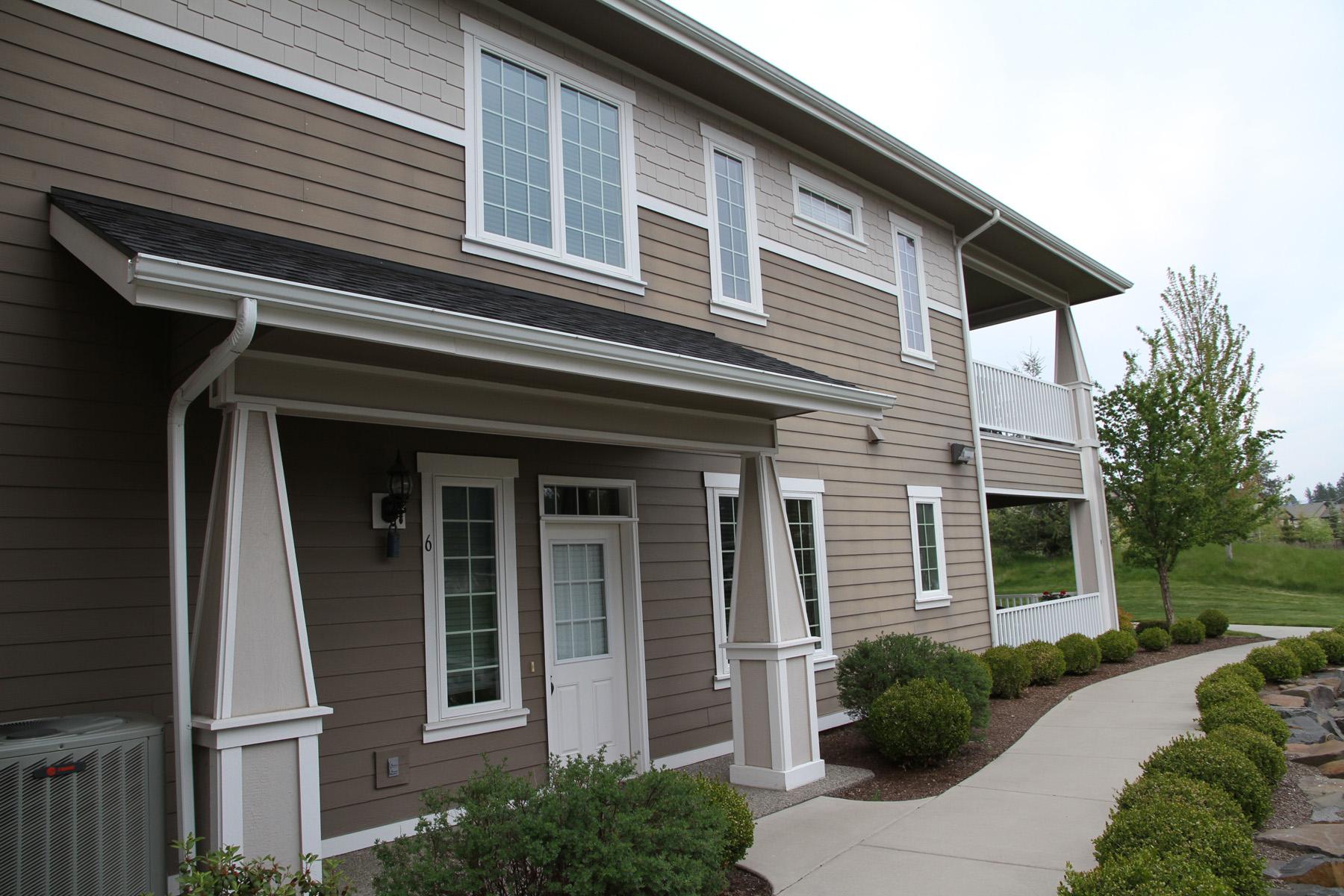 Condominio por un Venta en Penthouse Condo at Mill River 4465 W Greenchain Coeur D Alene, Idaho 83814 Estados Unidos