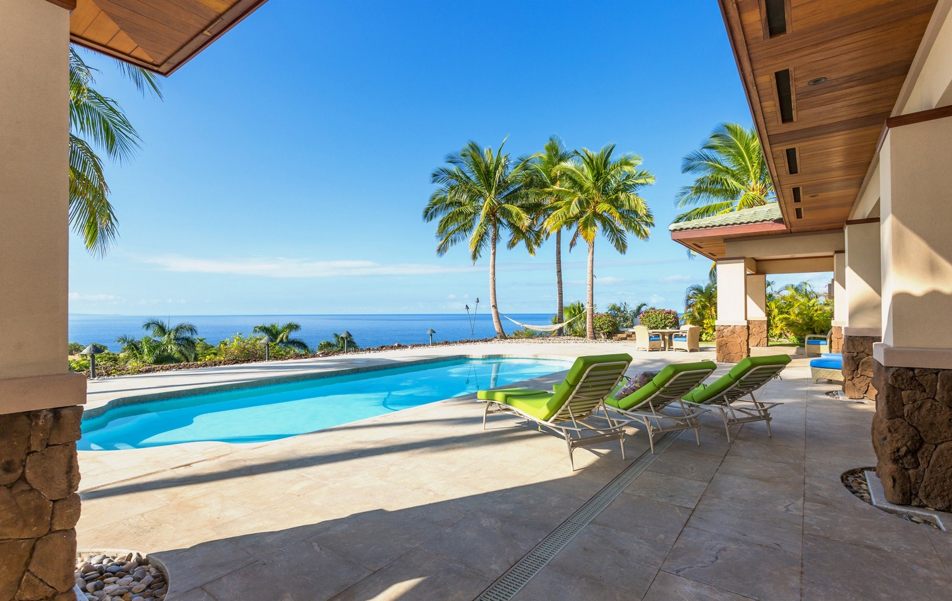 sales property at Kohala By the Sea