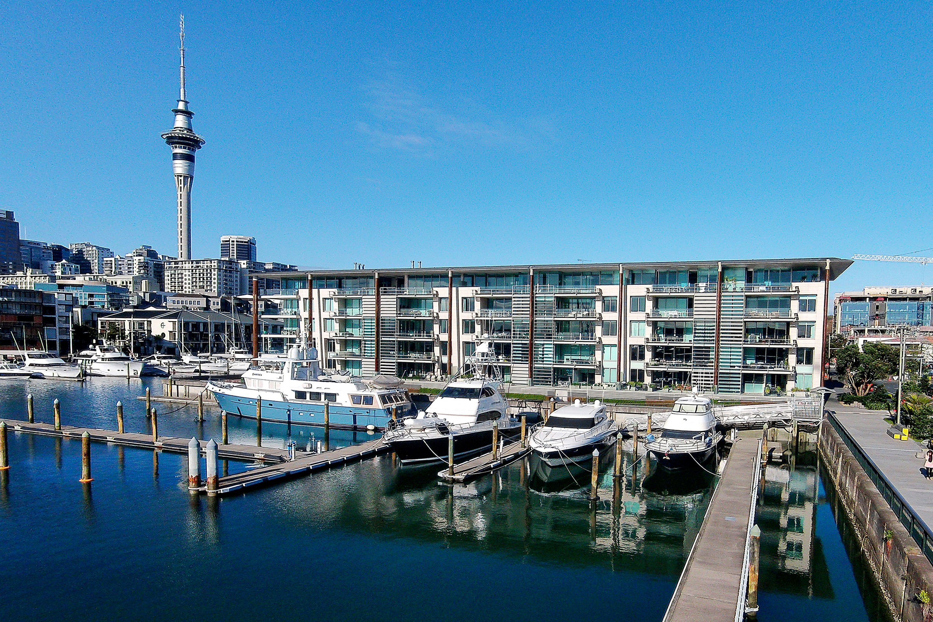sales property at 1B87 Halsey Street, Auckland Central, Auckland