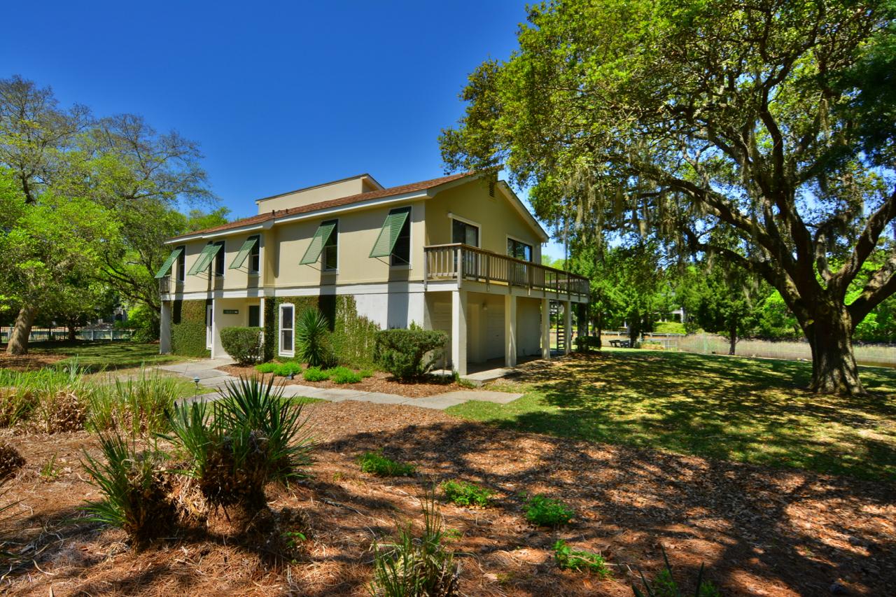 Частный односемейный дом для того Продажа на 14 Rosetter Ct Georgetown, Южная Каролина 29440 Соединенные Штаты