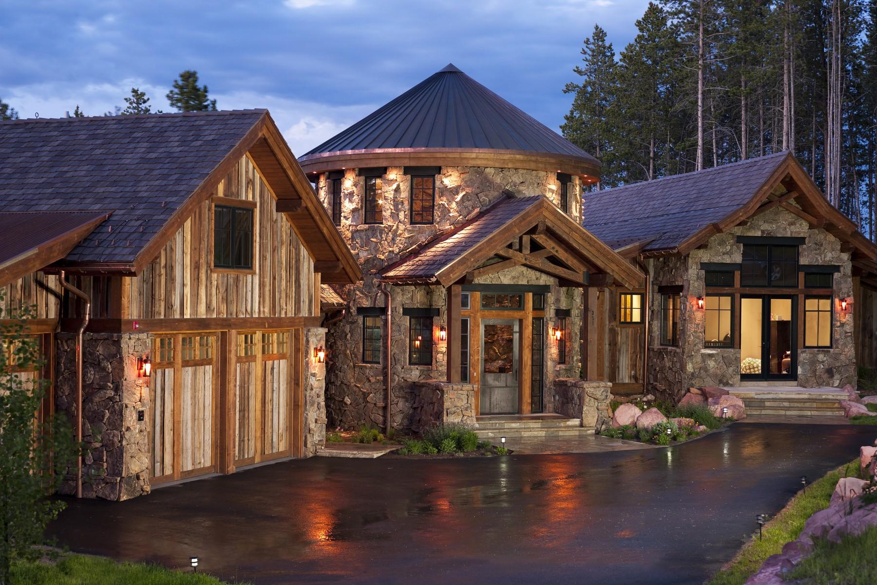 Villa per Vendita alle ore 331 Elk Woods Cordillera The Ranch, Edwards, Colorado 81632 Stati Uniti