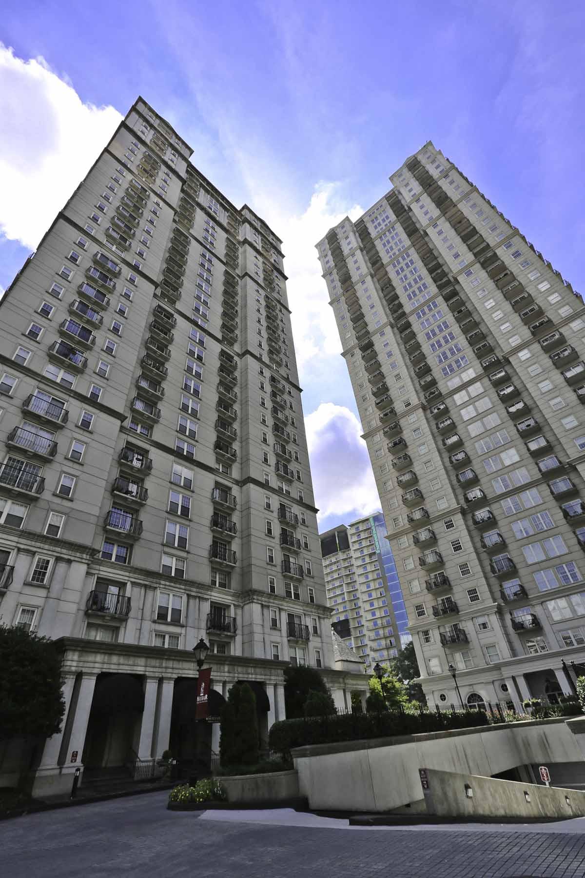 Nhà chung cư vì Bán tại Midtown Gem in the Sky 199 14th Street NE Atlanta, Georgia, 30309 Hoa Kỳ