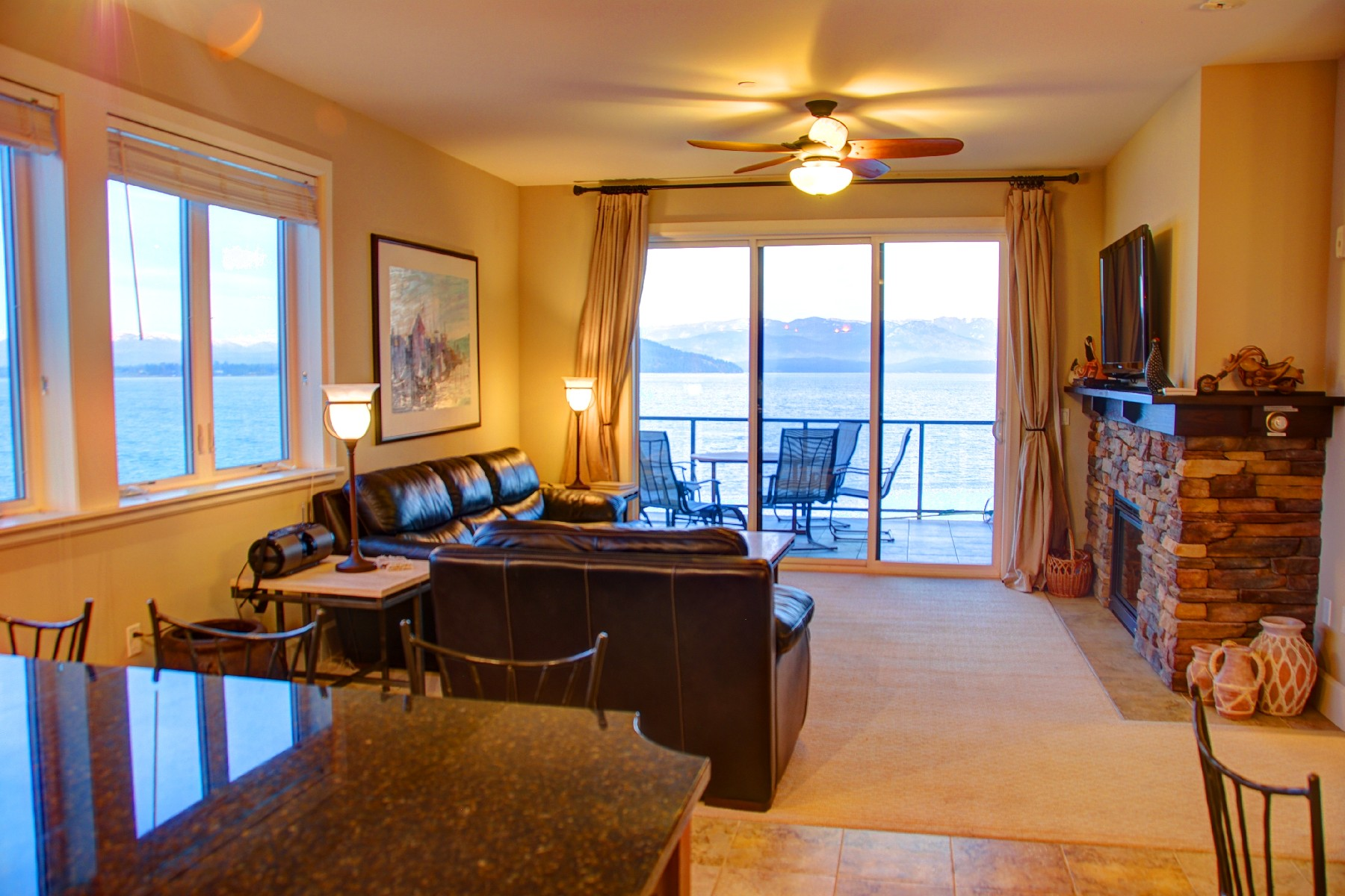 Single Family Home for Sale at Seasons at Sandpoint 702 Sandpoint Avenue 7211 Sandpoint, Idaho 83864 United States