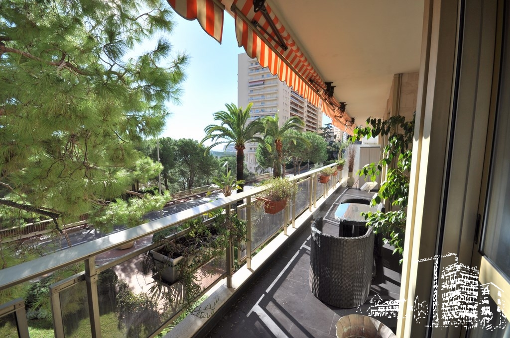 Apartment for Sale at Le Vallespir Le Vallespir 25 Boulevard du Larvotto Other Monte Carlo, Monte Carlo 98000 Monaco