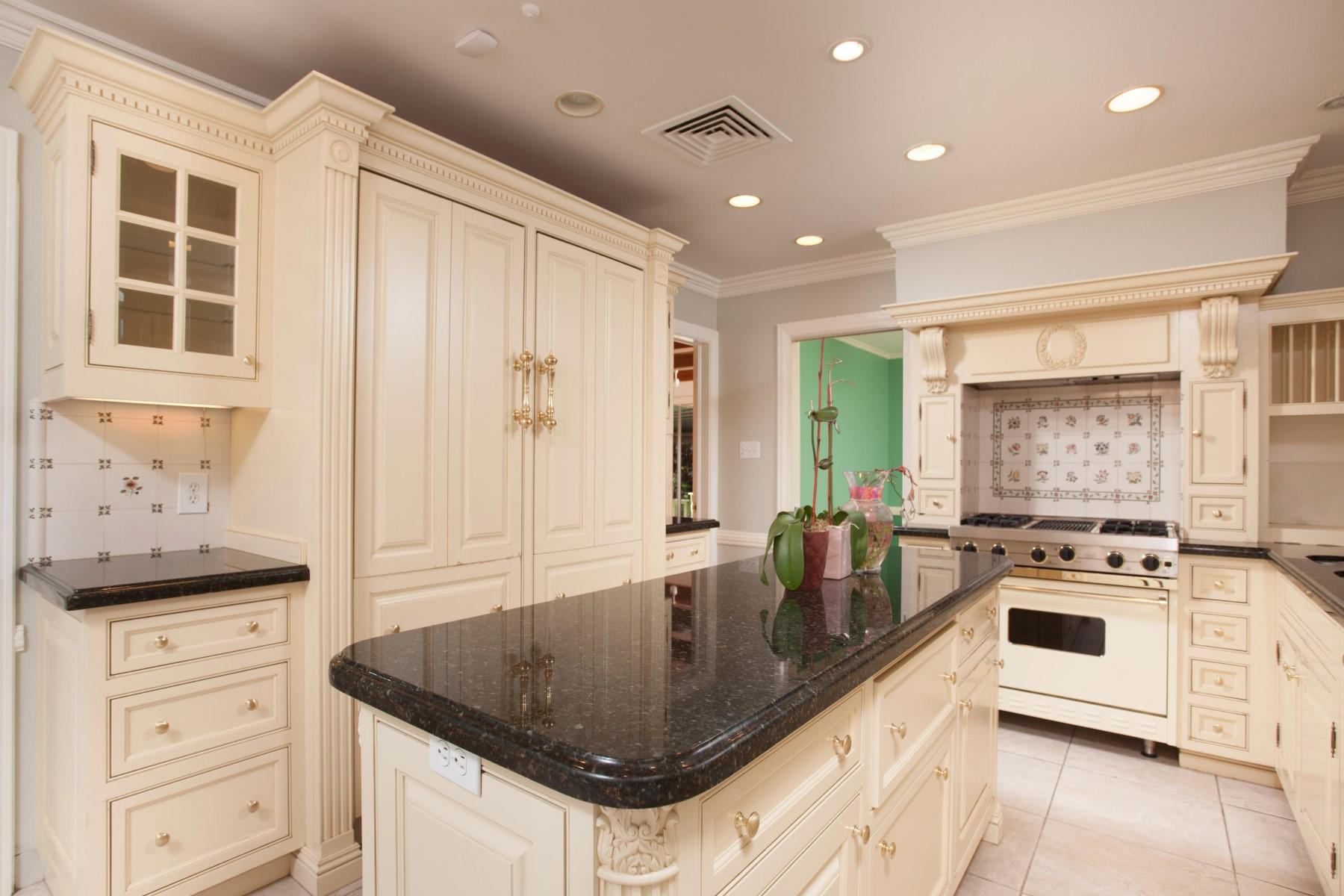 Maison unifamiliale pour l Vente à Historic Encanto Ranch home 901 W Encanto Blvd Phoenix, Arizona, 85007 États-Unis