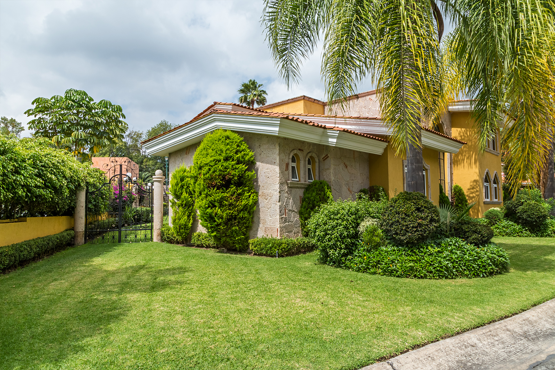 Single Family Home for Sale at Casa Jacarandas, Santa Anita Club de Golf Guadalajara, Jalisco 45645 Mexico