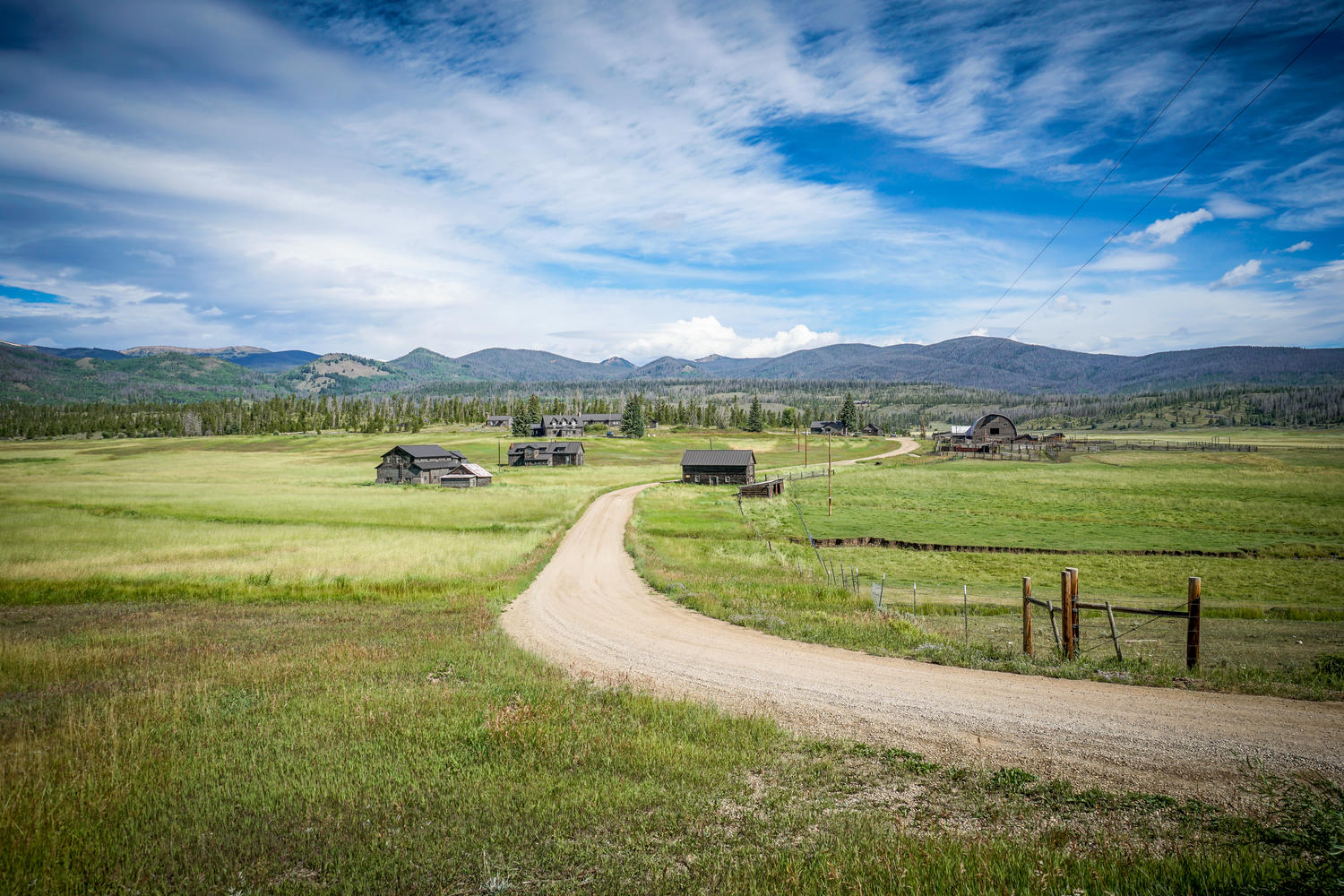Additional photo for property listing at Stillwater Creek 0 County Road 42 Granby, Colorado 80446 United States