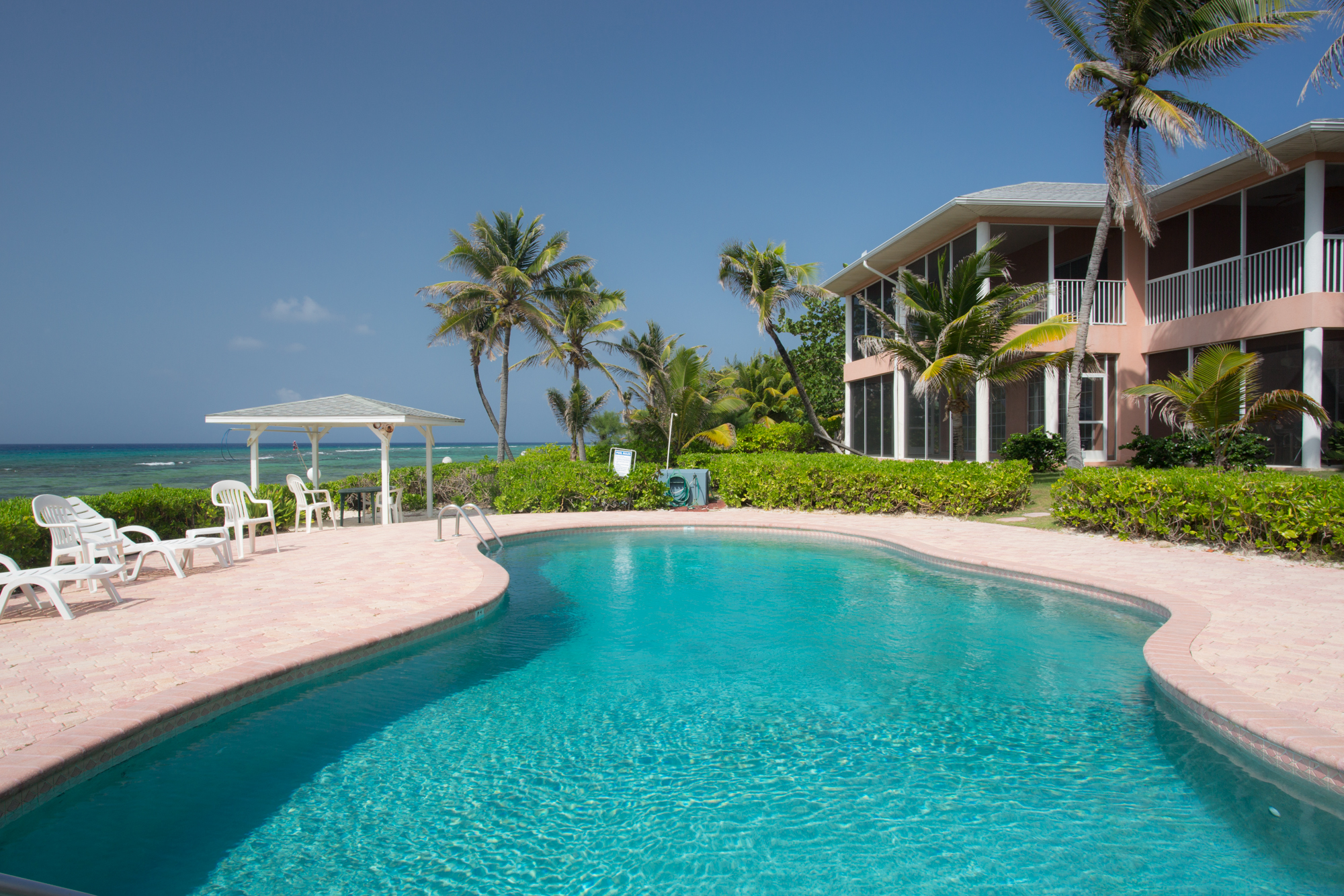 sales property at Northern Lights, Grand Cayman
