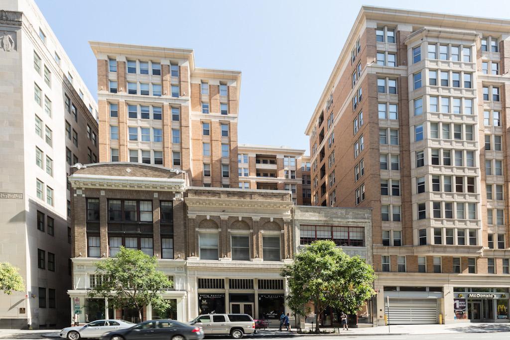 Condominium for Sale at Penn Quarter - The Artisan 915 E Street Nw 1002 Washington, District Of Columbia 20004 United States