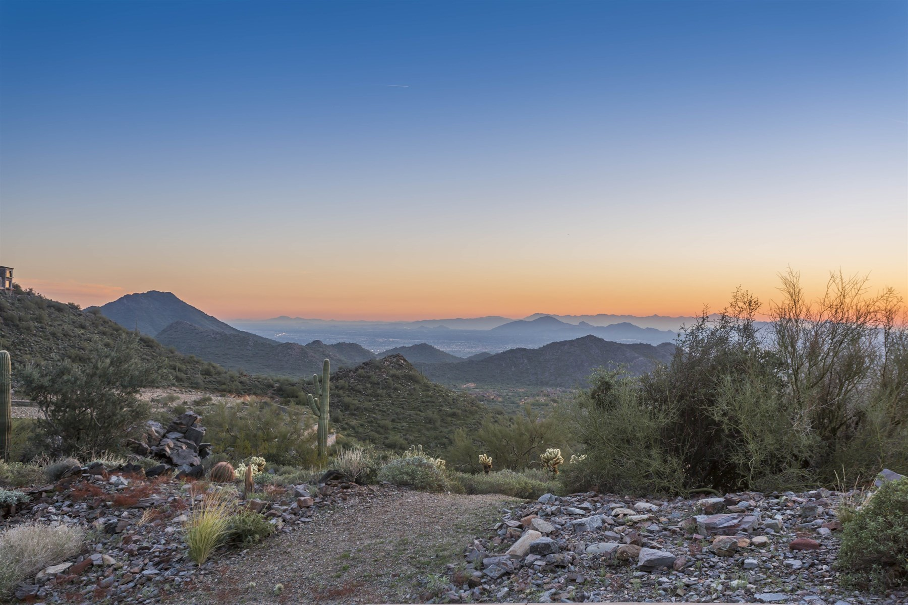Property For Sale at Elevated 5 Acre Estate-Sized Home Site In The Summit Of Silverleaf