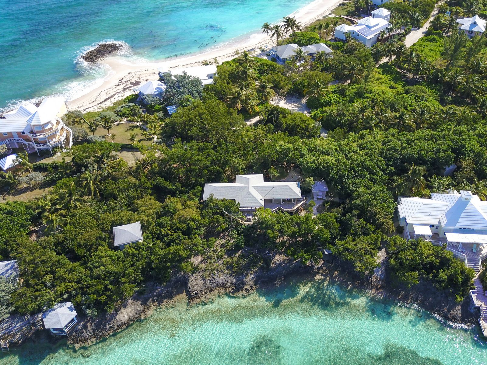 Single Family Home for Sale at North Star Elbow Cay Hope Town, Abaco Bahamas