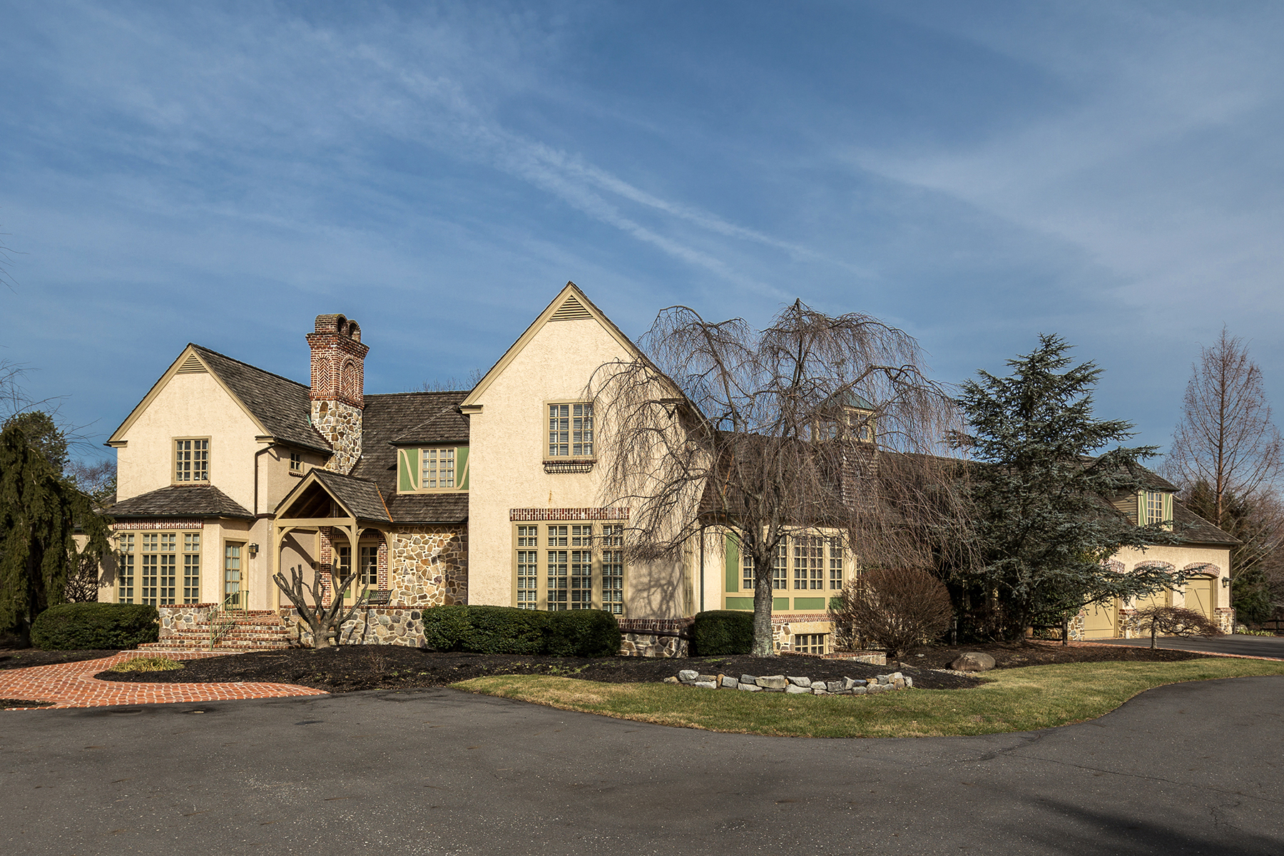 sales property at Moorestown