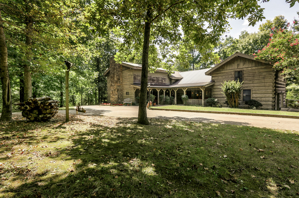 Property For Sale at Beautiful Acreage in Tennessee
