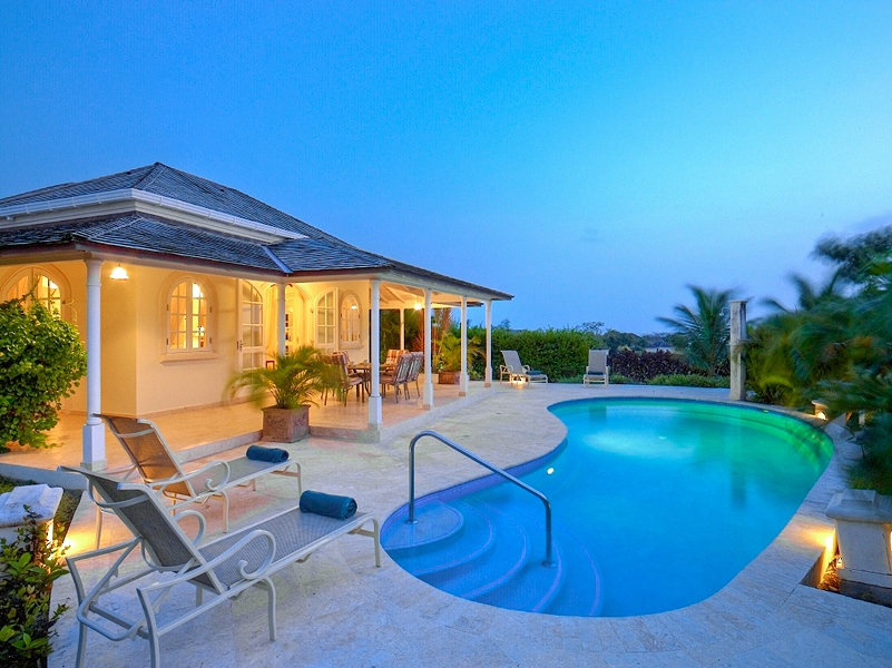 Other Residential for Sale at Palm Ridge 2A 'Heavenscent' Royal Westmoreland, Saint James BB24016 Barbados