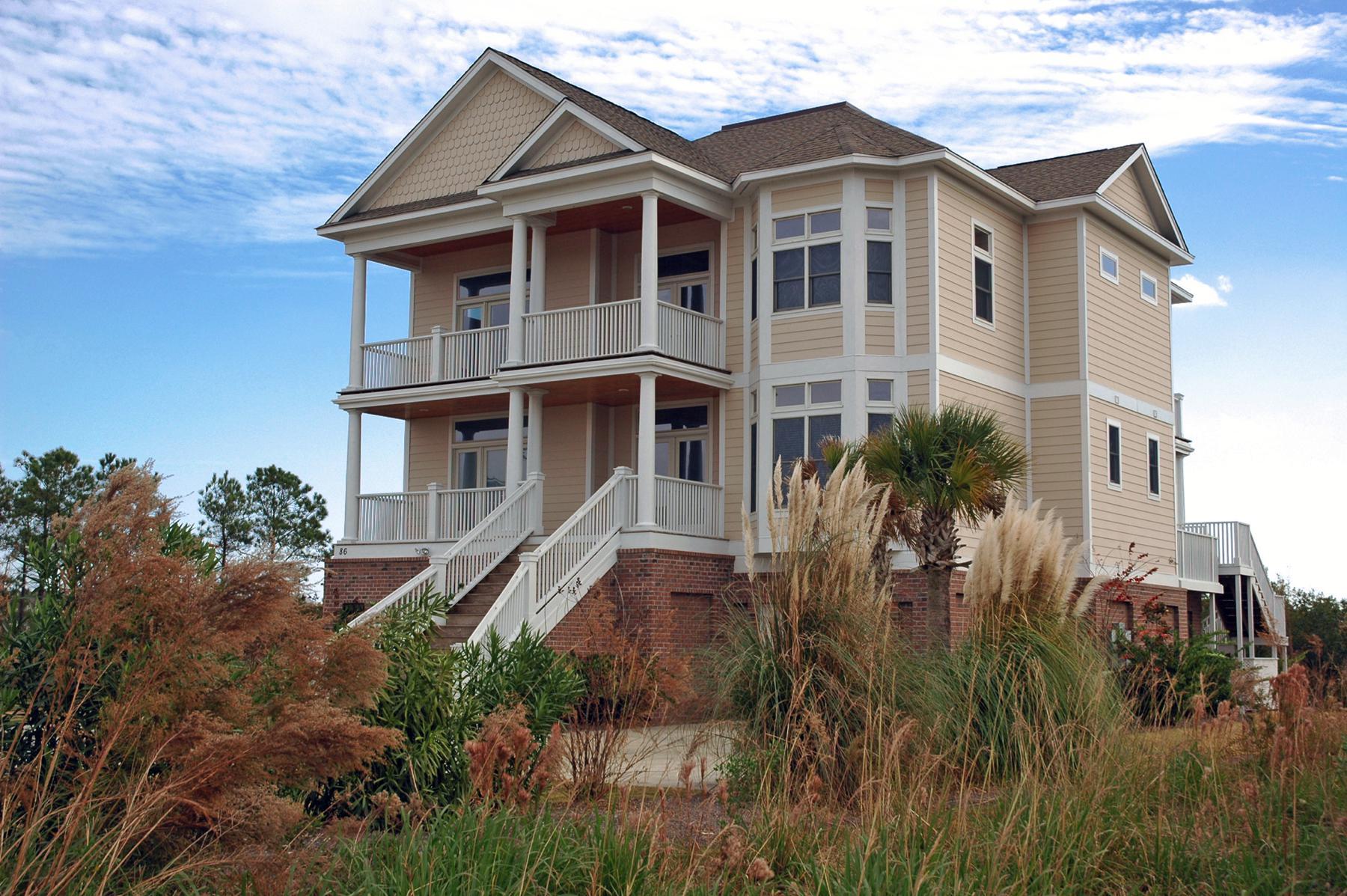 Nhà ở một gia đình vì Bán tại 86 Permit Court Georgetown, Nam Carolina, 29440 Hoa Kỳ