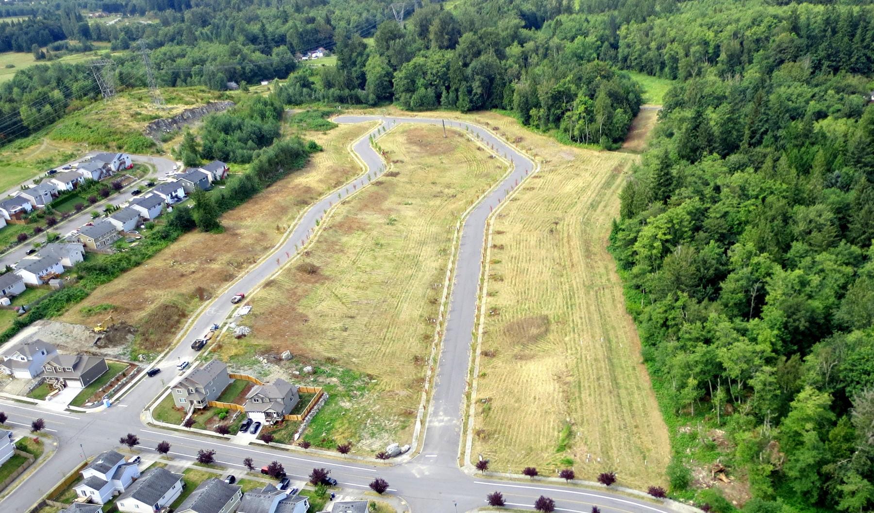 토지 용 매매 에 1406 W Gateway Heights Loop Sedro Woolley, 워싱톤, 98284 미국