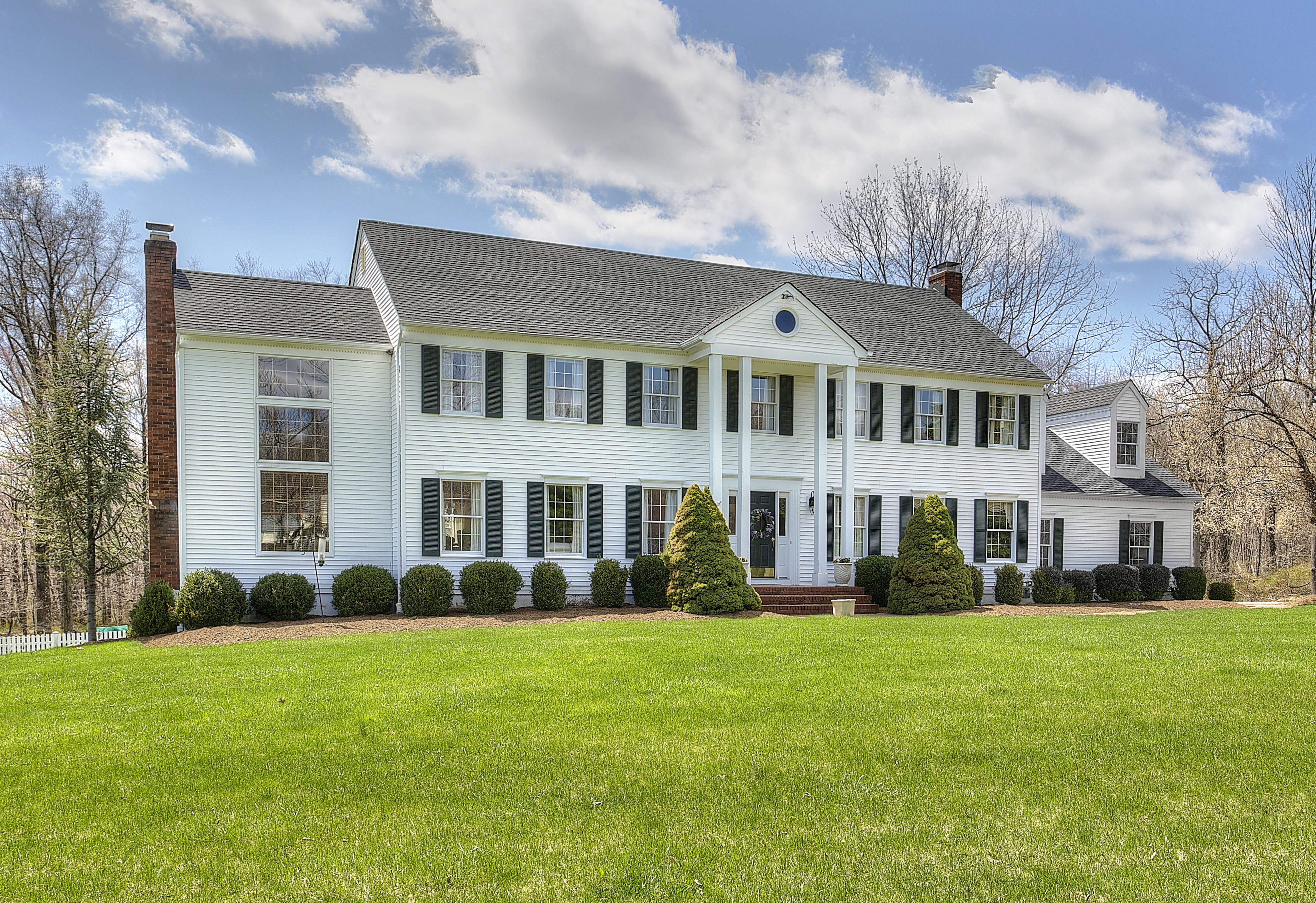 Property For Sale at Exceptional Classic Colonial