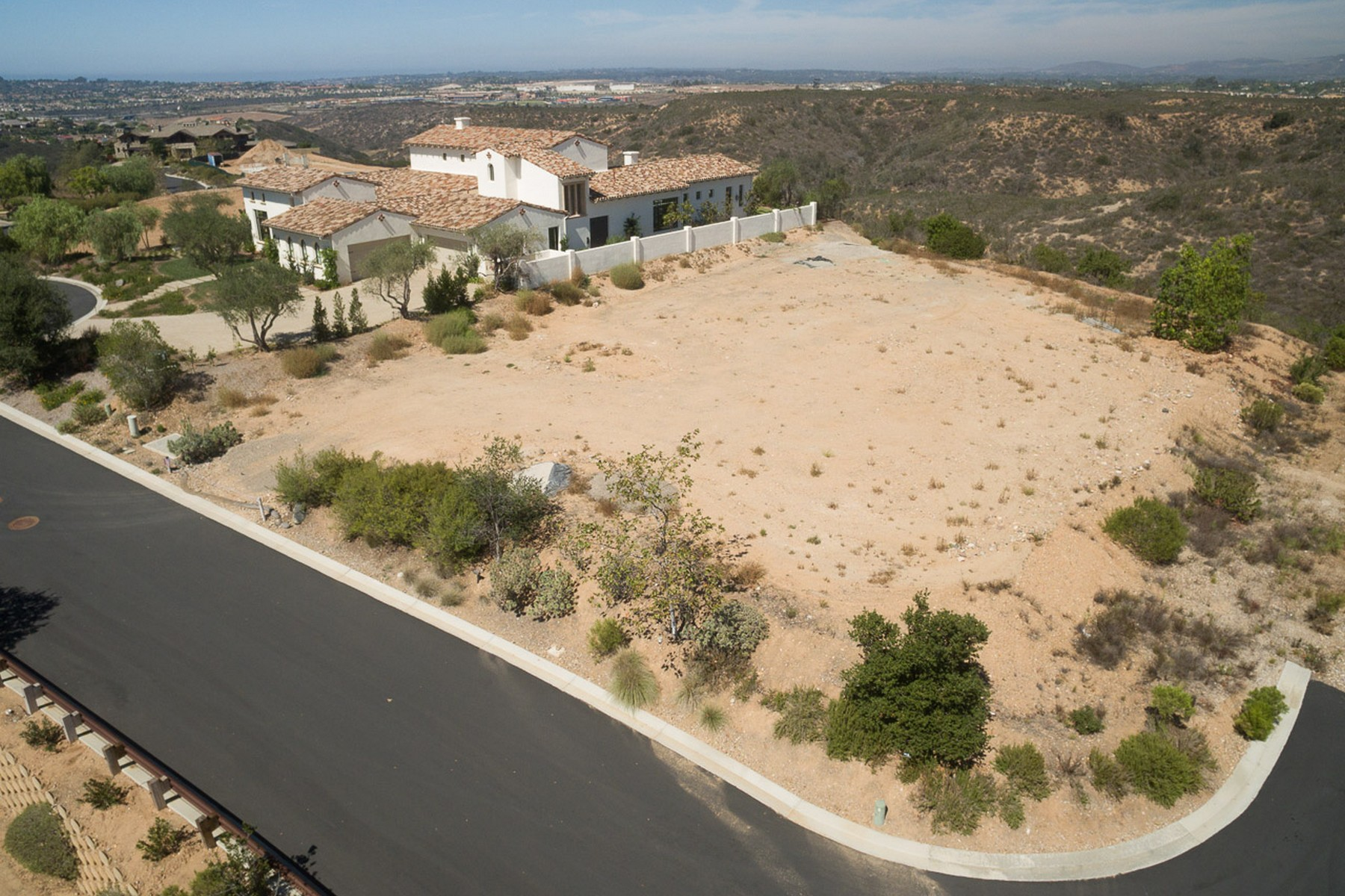 Land for Sale at 7012 The Preserve Way 13 San Diego, California 92130 United States