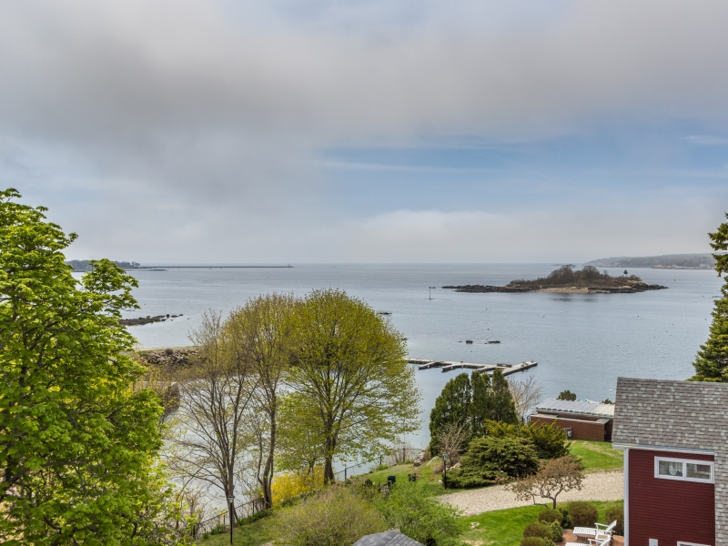 Single Family Home for Sale at Rocky Neck Waterfront 24 Wonson Street Gloucester, Massachusetts 01930 United States