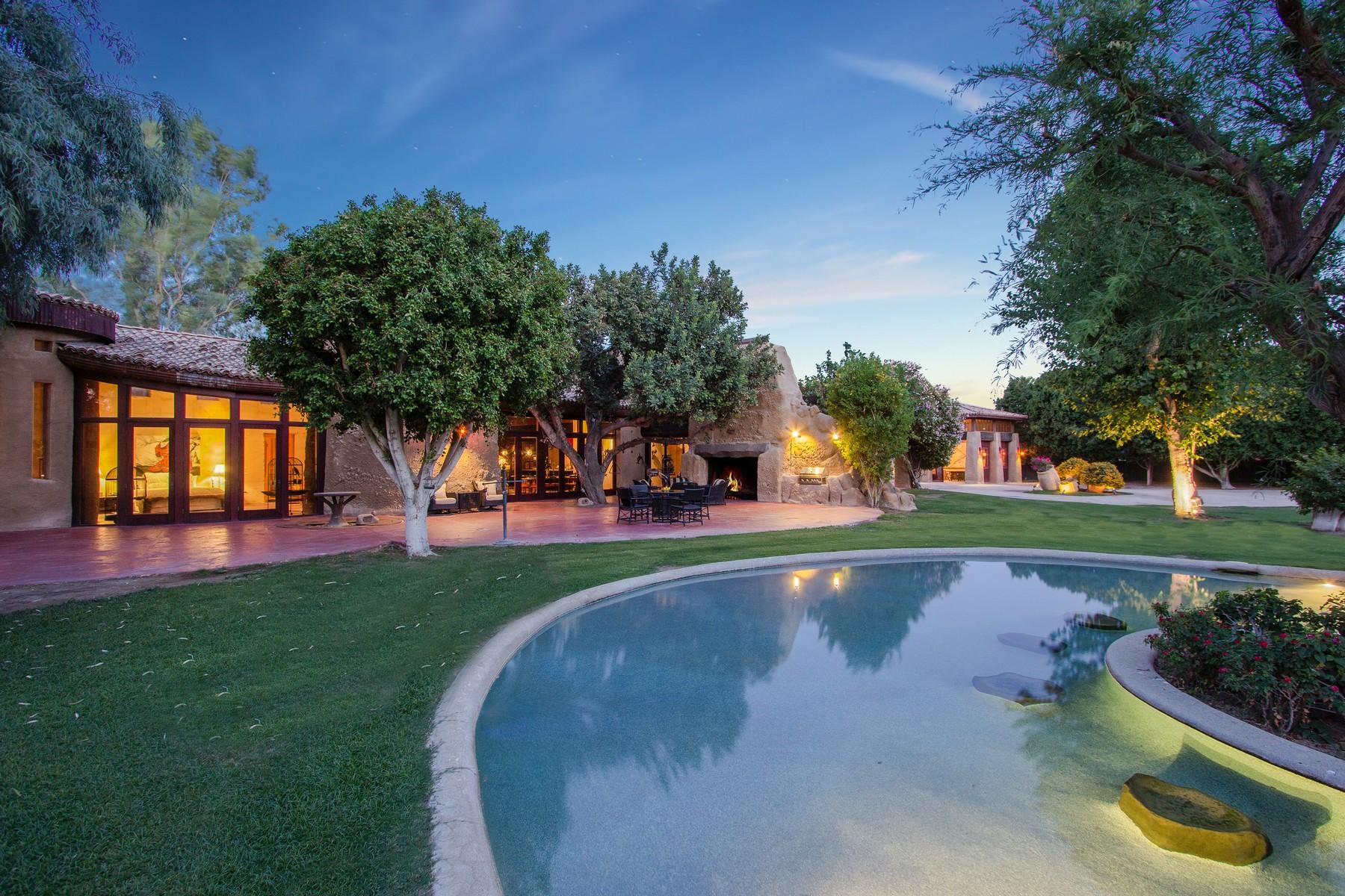 Villa per Vendita alle ore 70380 Desert Cove Avenue Rancho Mirage, California, 92270 Stati Uniti