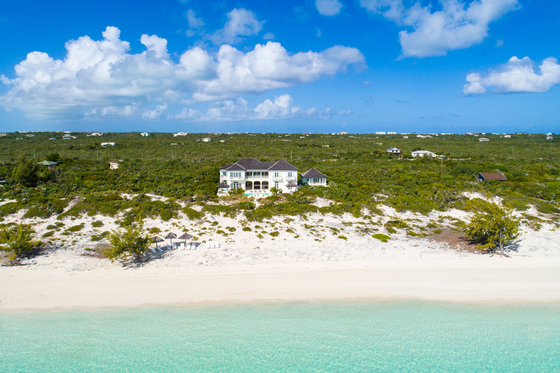 Additional photo for property listing at Long Bay House Long Bay, Providenciales Îles Turques Et Caïques