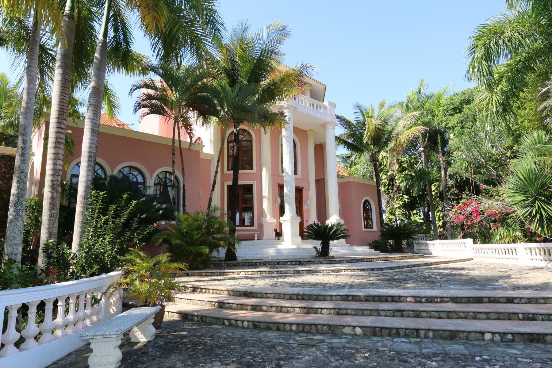 Single Family Home for Sale at Villa Palme Cabarete, Puerto Plata 57000 Dominican Republic