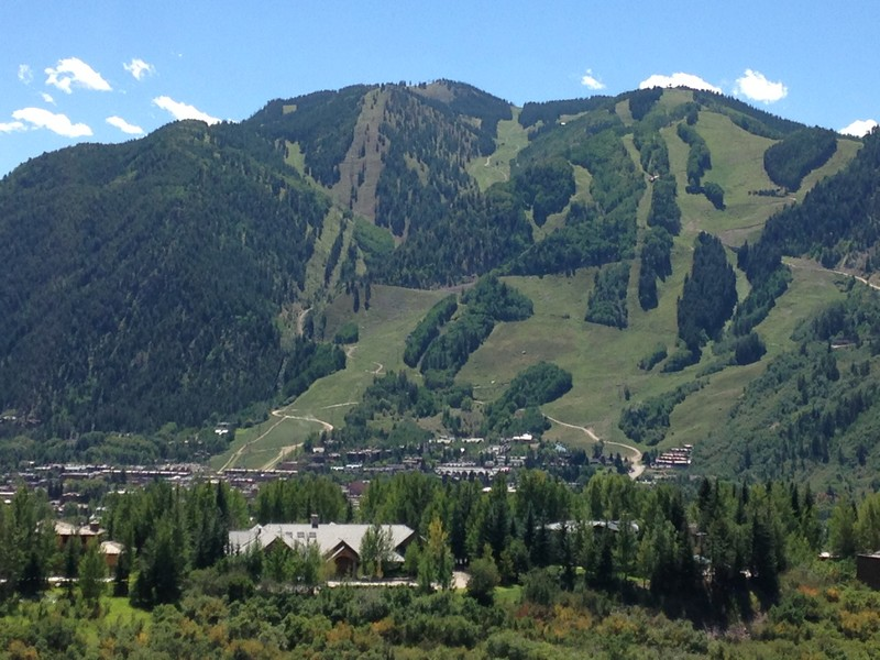 土地 为 销售 在 Red Mountain Building Site TBD Wrights Road Red Mountain, Aspen, 科罗拉多州 81611 美国