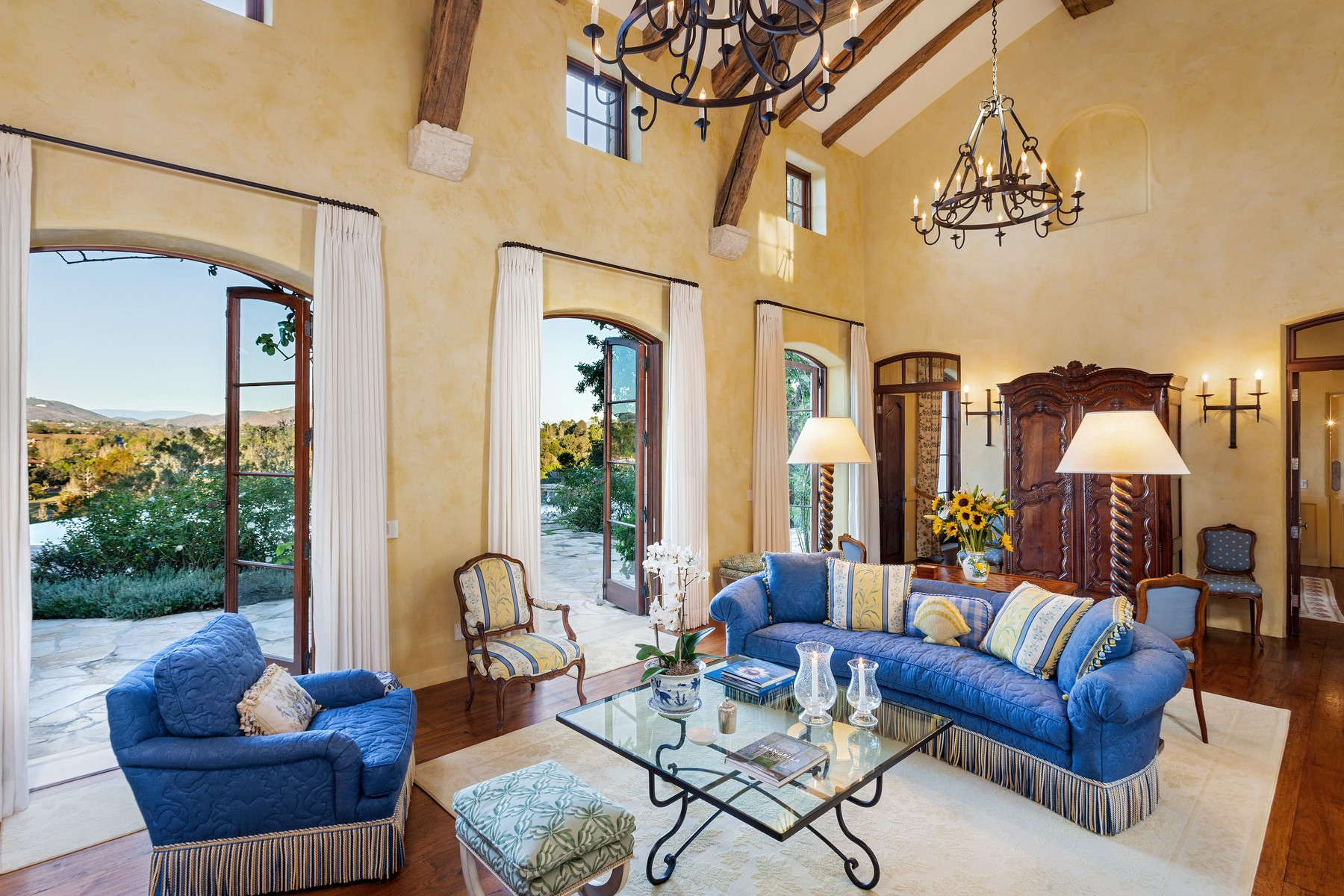 Additional photo for property listing at 5292 Avenida Maravillas  Rancho Santa Fe, 加利福尼亚州 92067 美国