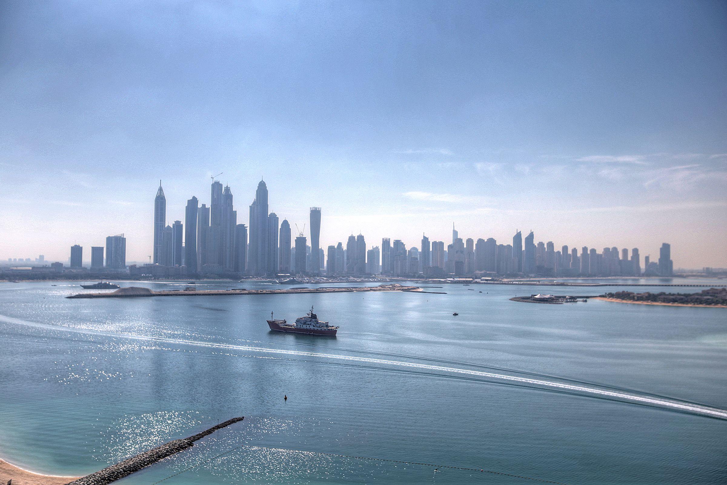 Condominium for Sale at Four bedroom Oceana Caribbean Penthouse Dubai, Dubai United Arab Emirates