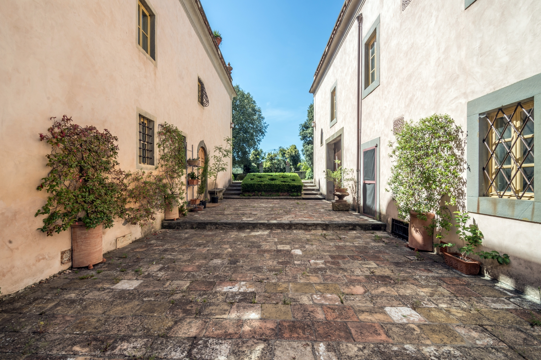 Additional photo for property listing at Extraordinary Villa near Florence San Casciano Val di Pesa San Casciano In Val Di Pesa, Florence 50026 Italie