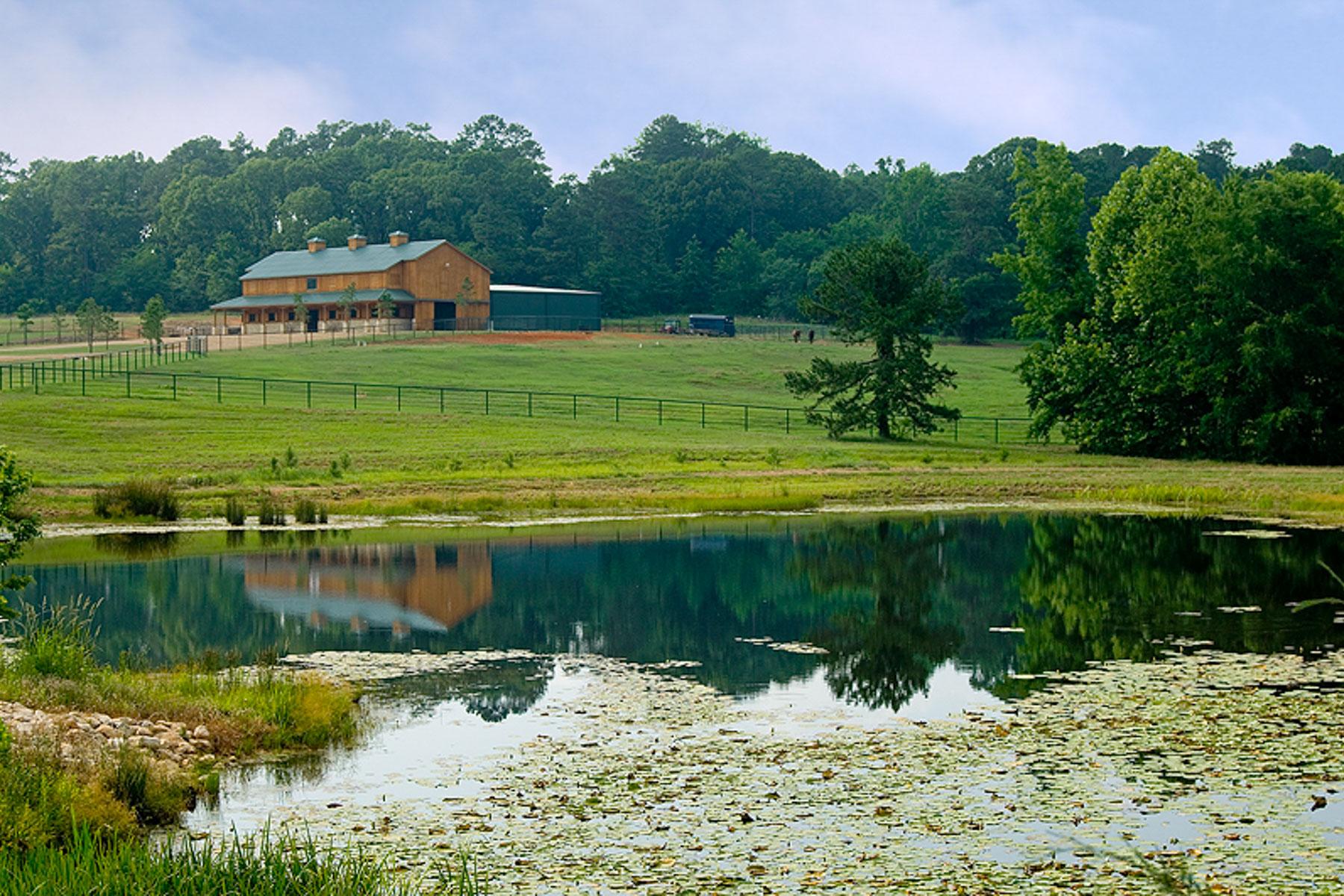 Terreno por un Venta en Private Rec Ranch and Bass Fishing Paradise 4450 FM 49 #38 Mineola, Texas 75765 Estados Unidos