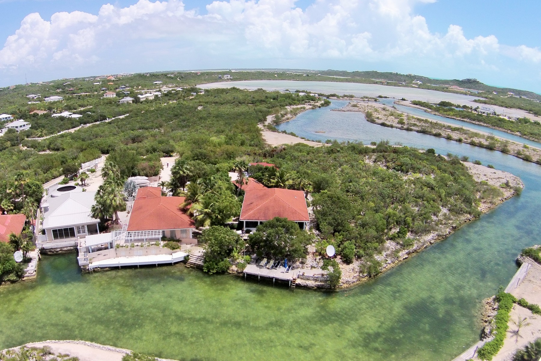 Single Family Home for Sale at Hidden Harbour Discovery Bay, Providenciales, Turks And Caicos Islands