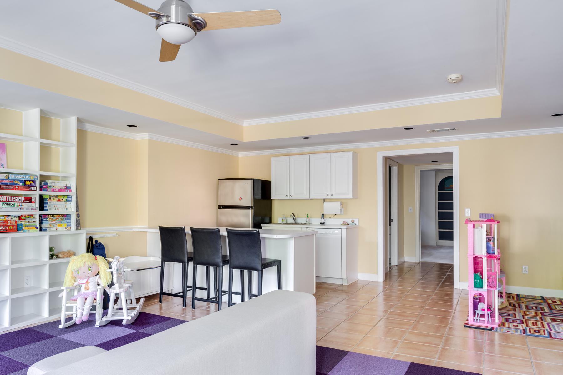 Additional photo for property listing at Timeless Buckhead Classic 2845 Arden Road Atlanta, 喬治亞州 30327 美國