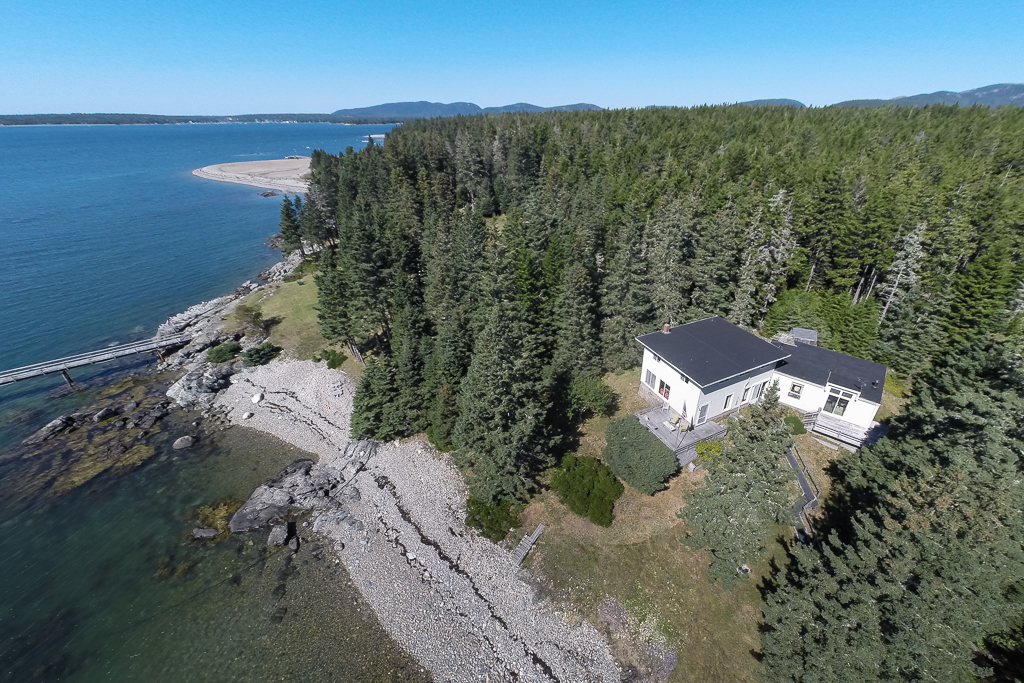 Other Residential for Sale at Sutton Island 14S Sutton Island Cranberry Isles, Maine 04625 United States
