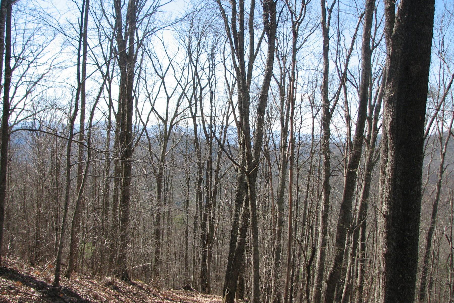 Land für Verkauf beim The Ridges of Highlands Lot 16 Historic Highlands Drive Highlands, North Carolina, 28741 Vereinigte Staaten
