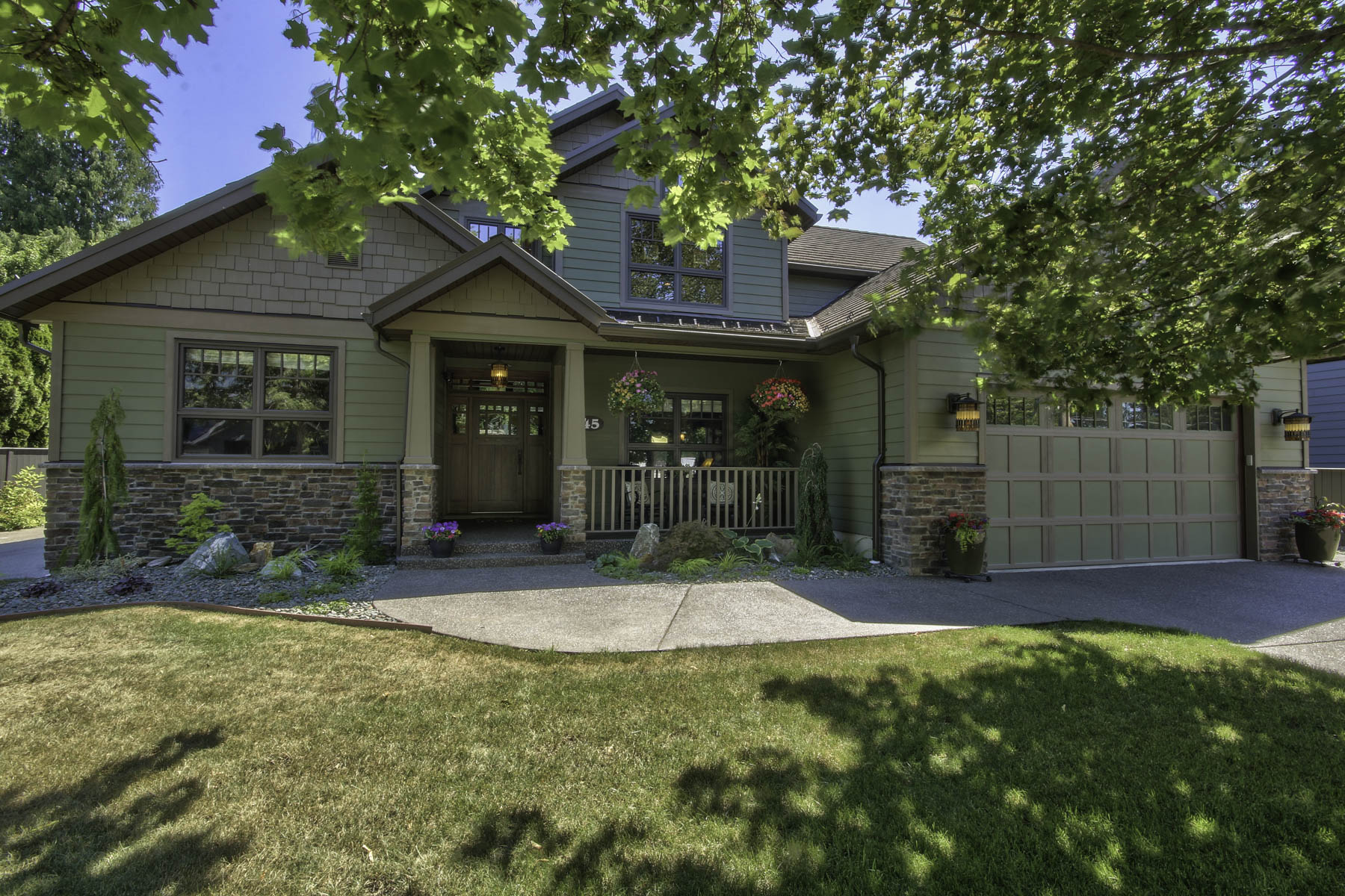 sales property at Designer's Choice Craftsman