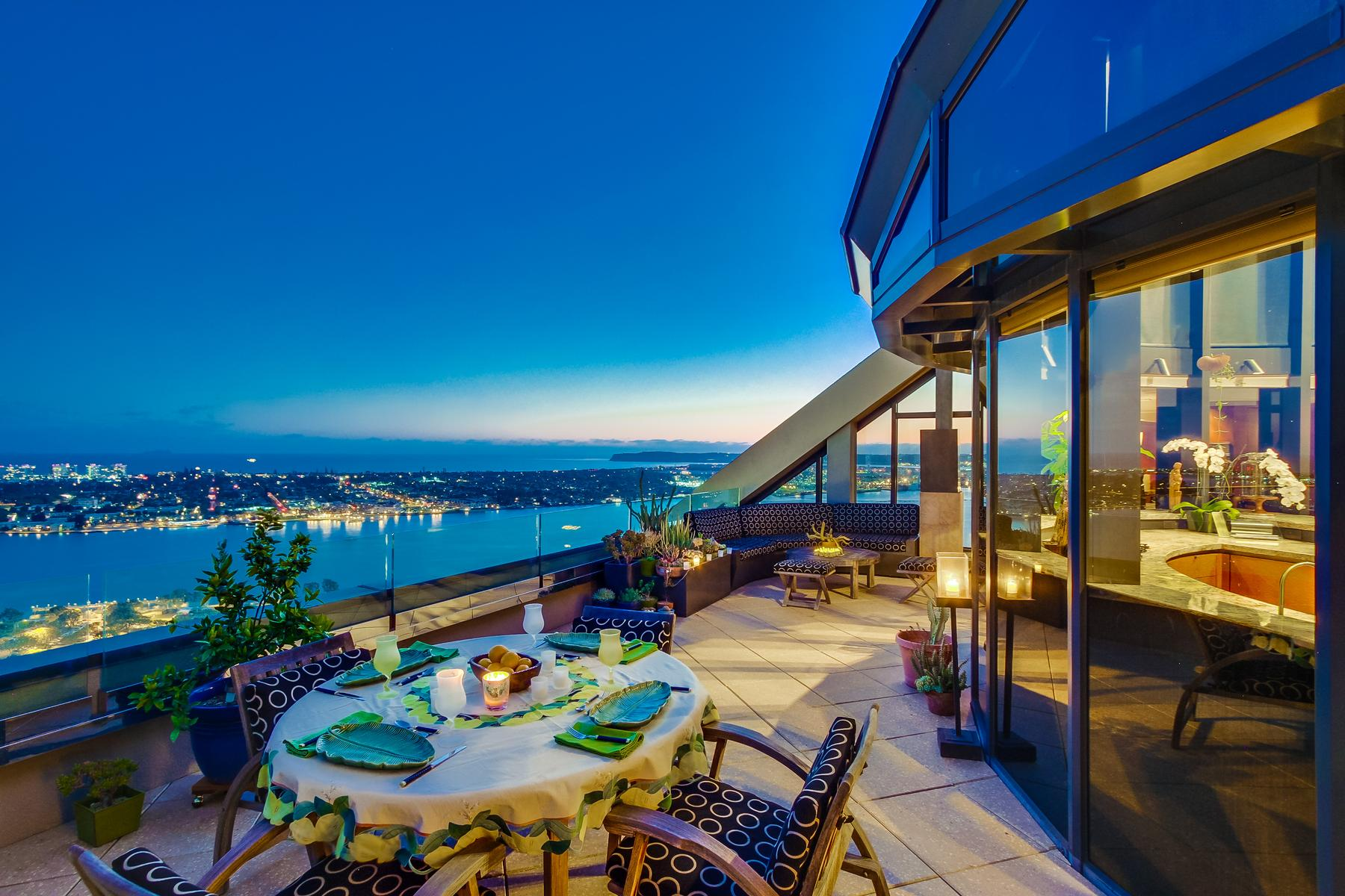 Property For Sale at Harbor Club