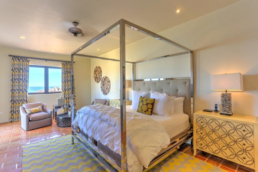 Additional photo for property listing at Hacienda penthouse 4-601 Cabo San Lucas, Baja California Sur Mexico