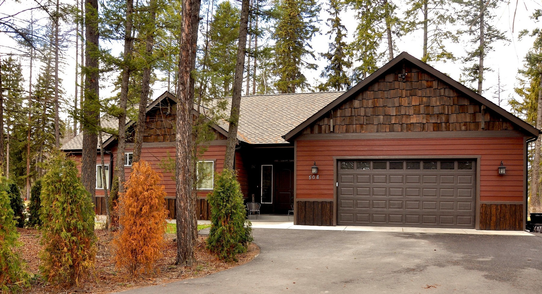 sales property at 508 Soaring Pines Trail