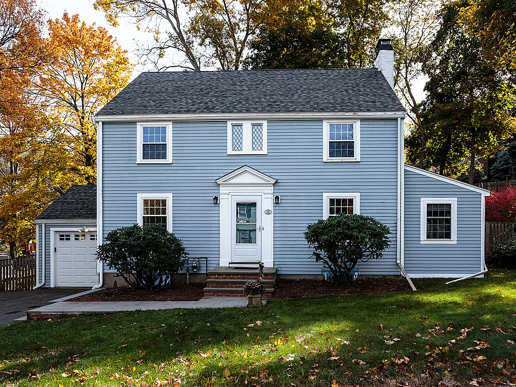 Property For Sale at Charming Colonial Located in Desirable School District