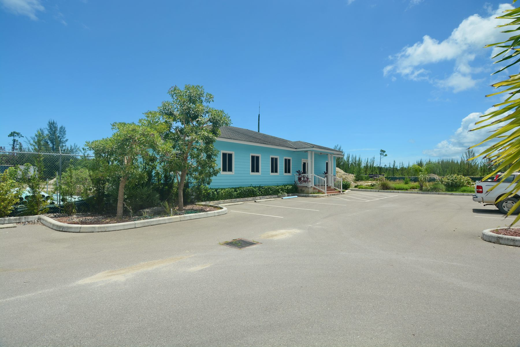 Additional photo for property listing at Bahamas Hot Mix Marsh Harbour, Abaco Bahamas