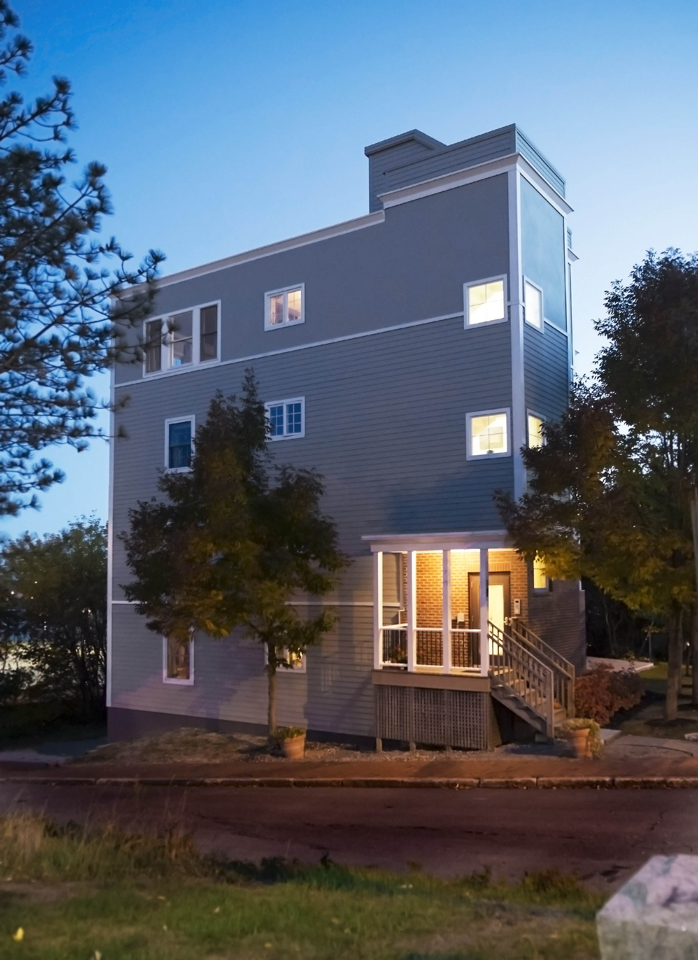 sales property at Fore River Place