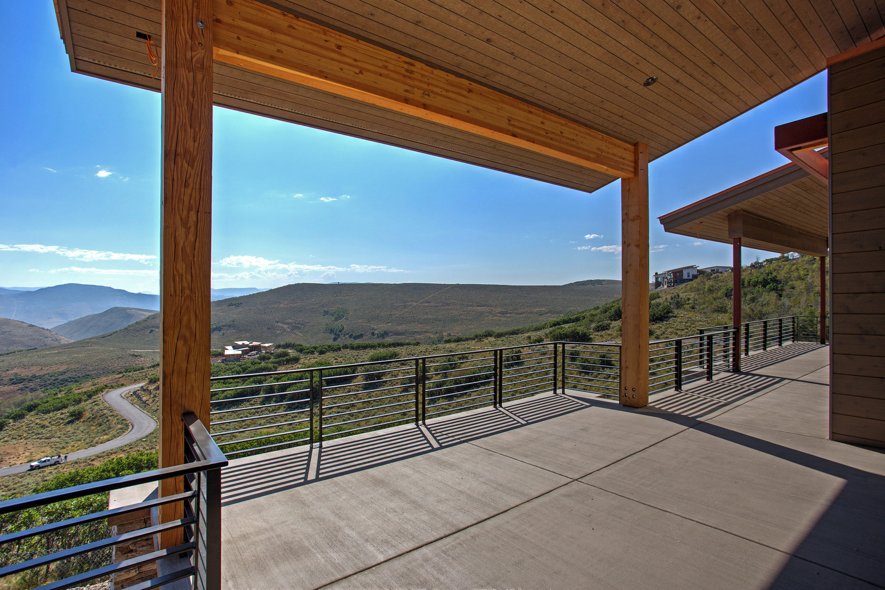 Terreno para Venda às Awesome Mountain View 7692 N Fire Ring Glade Park City, Utah, 84098 Estados Unidos