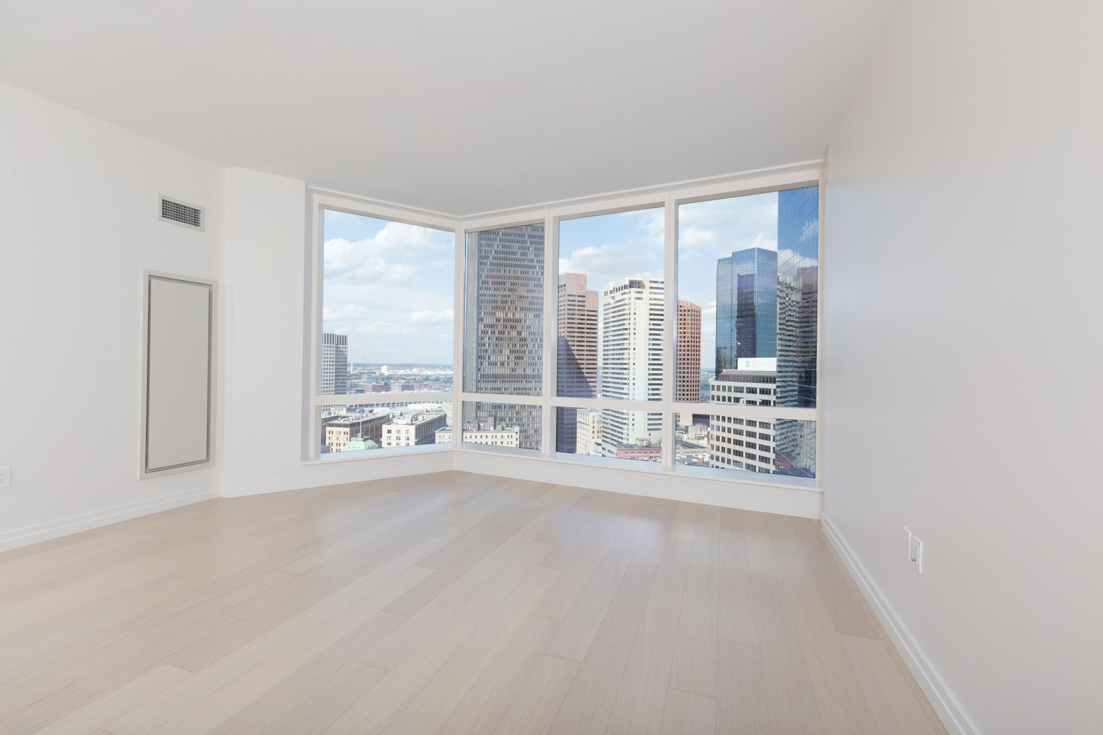 Condominium for Sale at Stunning And Modern Unit At The Millennium Tower 1 Franklin Street Unit 2707 Midtown, Boston, Massachusetts, 02110 United States