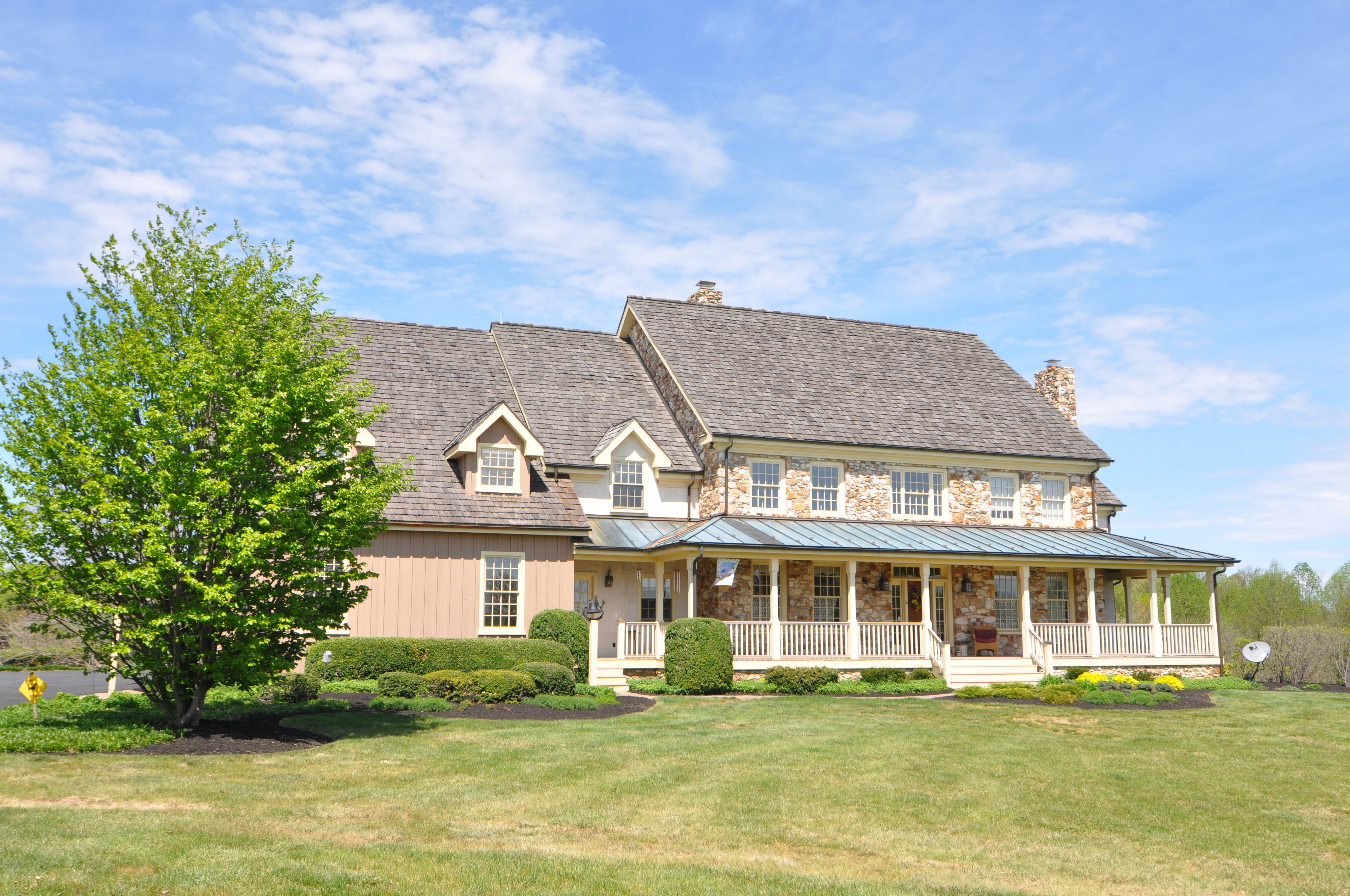 Single Family Home for Sale at Landenberg Hunt 146 Peacedale Road Landenberg, Pennsylvania 19350 United States