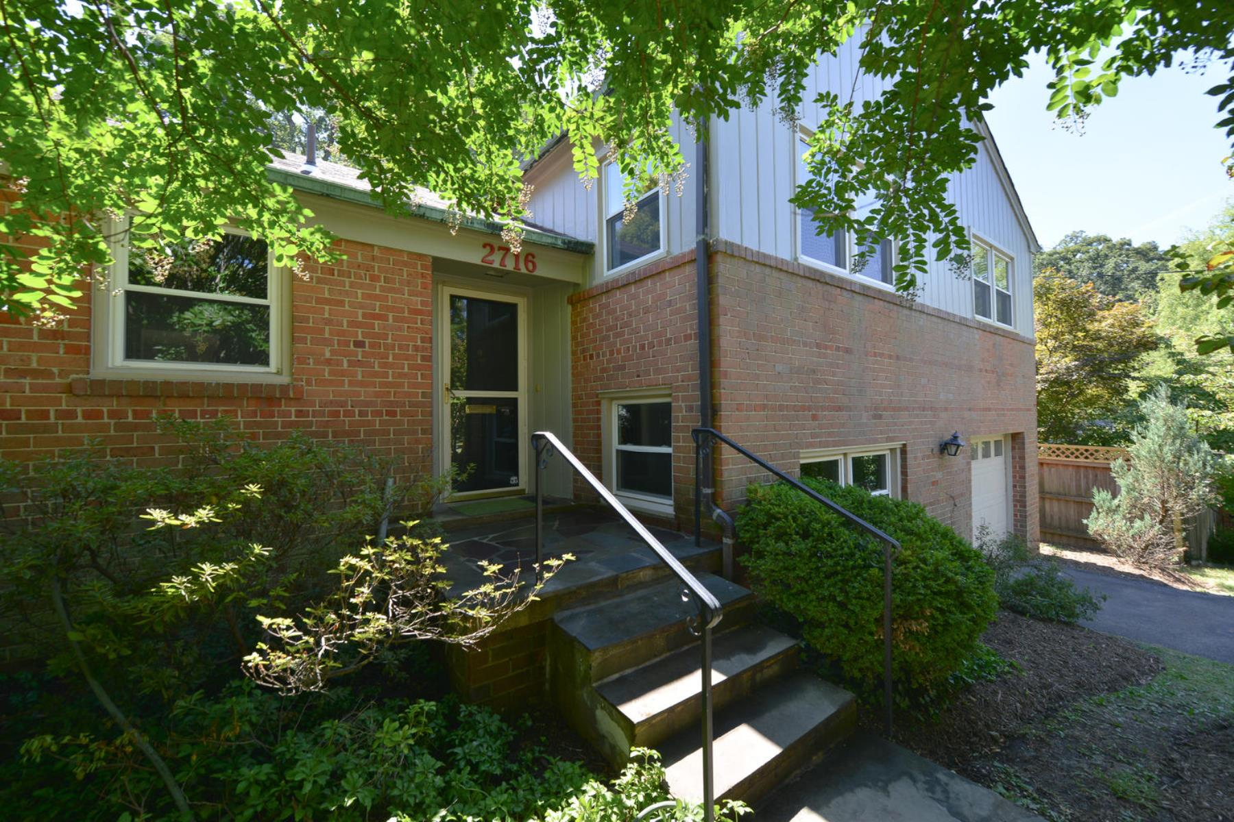 Property For Sale at 2716 Newlands Street Nw, Washington