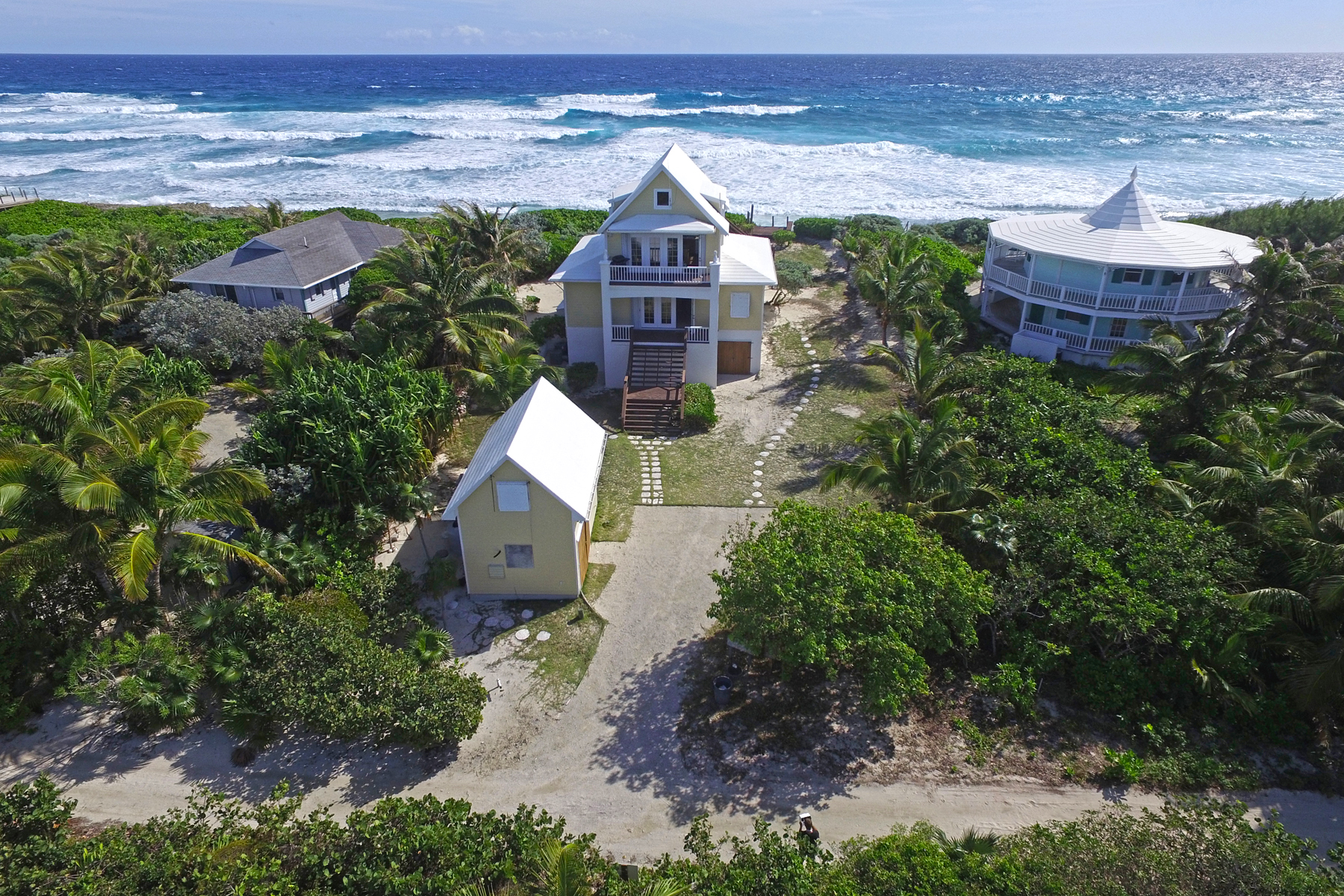 sales property at Abaco Pineapple Beach