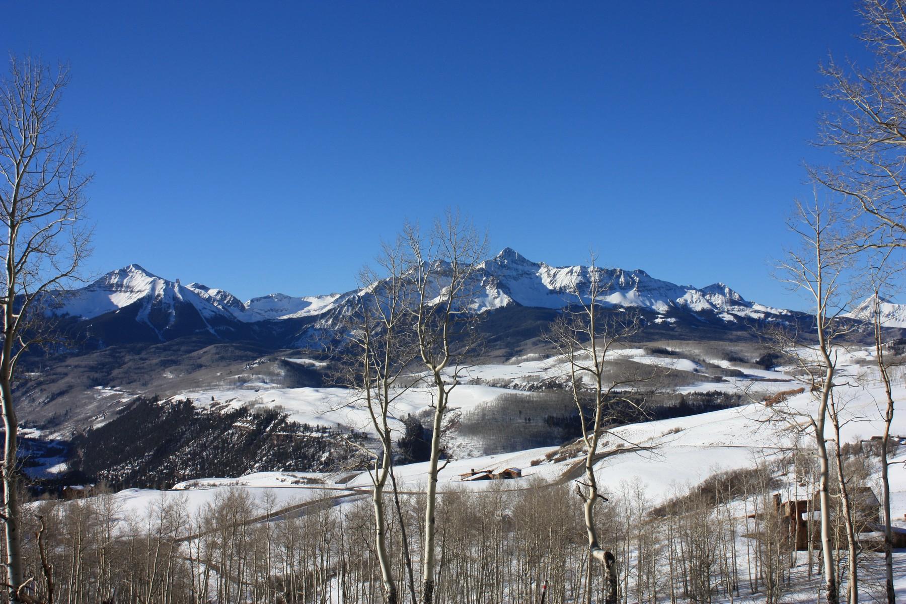 Terreno per Vendita alle ore TBD Basque Blvd. Telluride, Colorado 81435 Stati Uniti